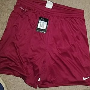Dri-fit shorts medium